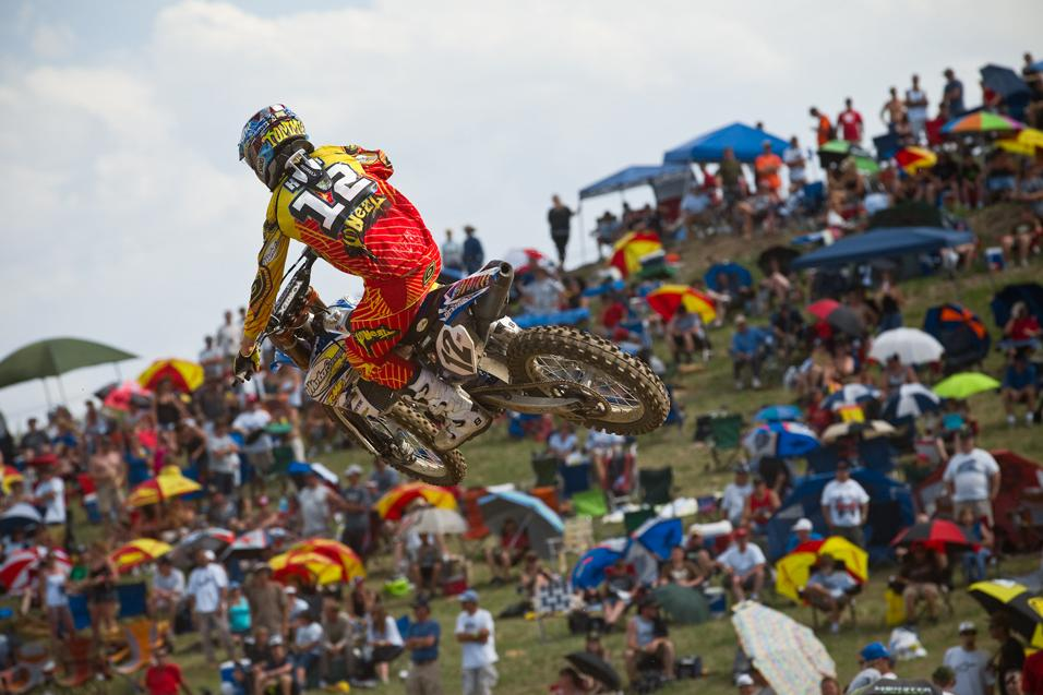 <strong>10 Things</strong><br />  to Watch For at RedBud