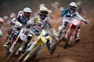 Racer X Notebook: RedBud