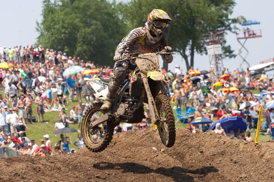 Outside the Box: RedBud