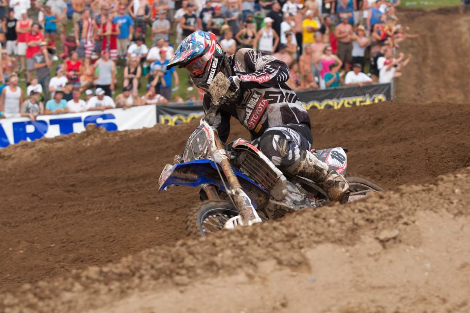 10 Things We Learned at RedBud