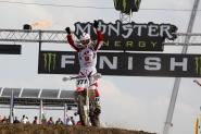 Racer X Race Report:  Grand Prix of Germany