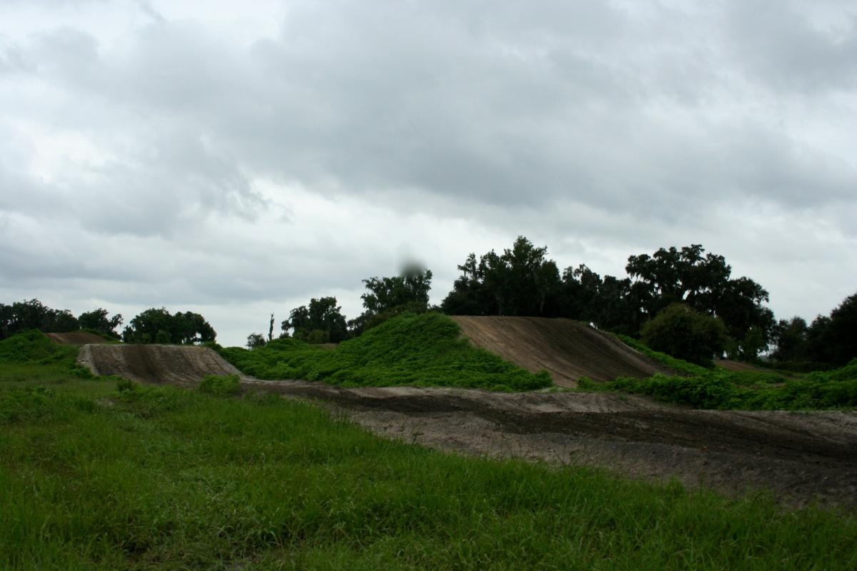 A look at the private training facility of Ryan Villopoto - brought to you by Dream Traxx. (Photos: Dream Traxx)