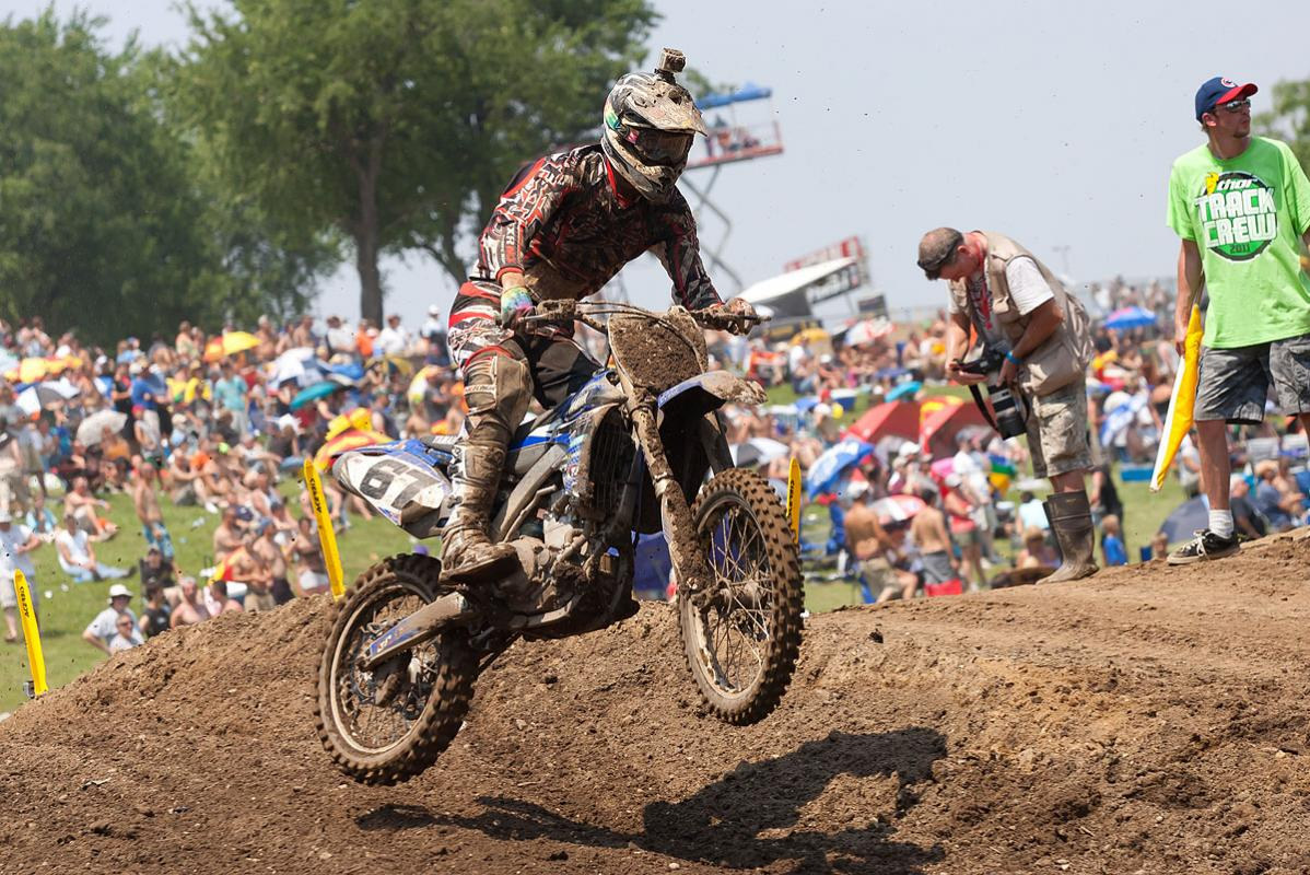 Travis Sewell / 23rd OA / MSR/Motorex/Von Zipper/EVS/Factory Connection/Rock River