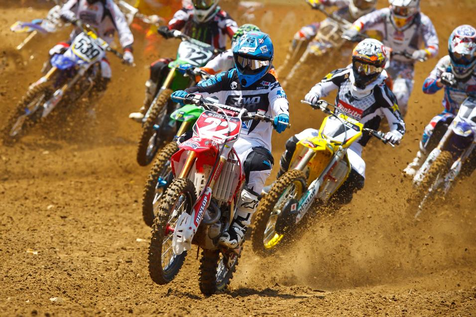 Insight: 450 Class Predictions