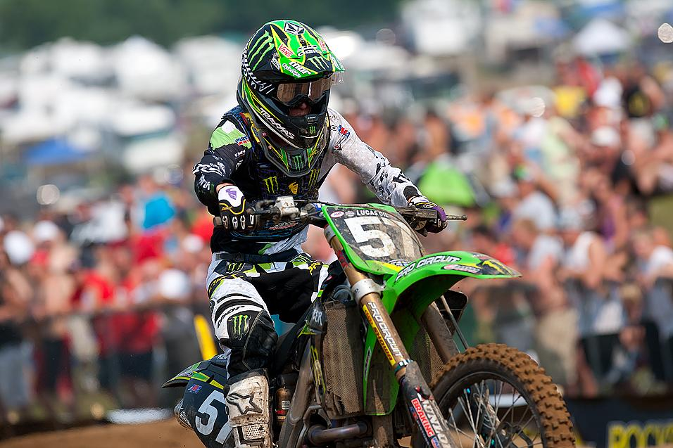 Insight: Racer X 250 Predictions