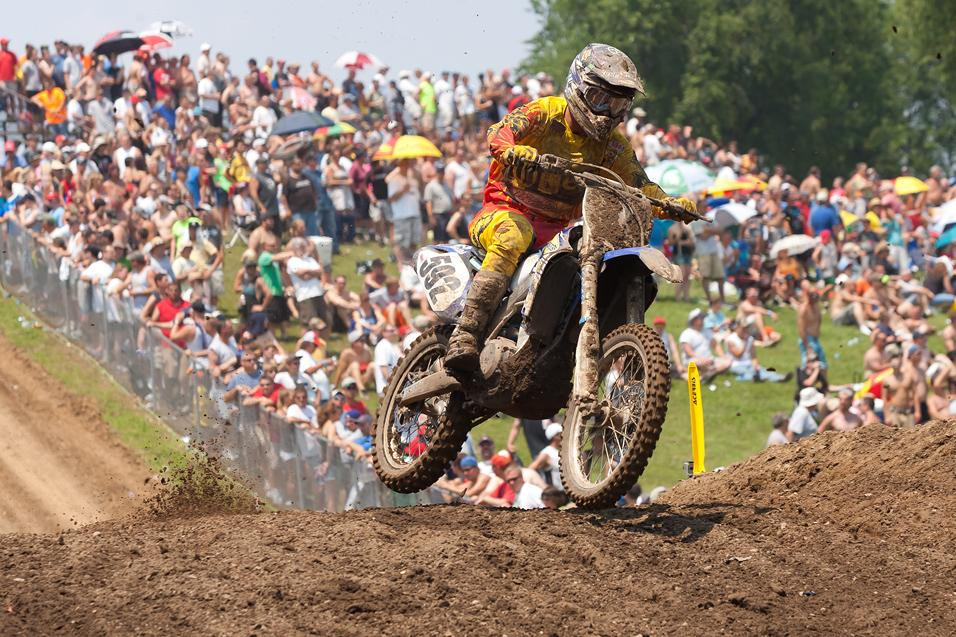 Between the Motos:  Jake Canada