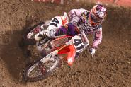 In Preparation:  Trey Canard