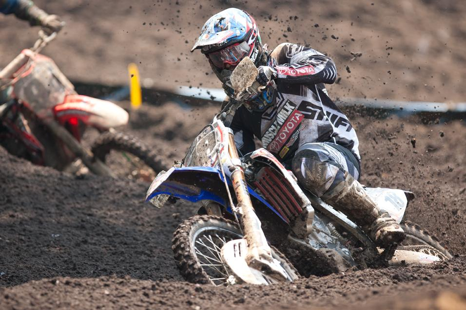 Racer X  Injury Report: Millville