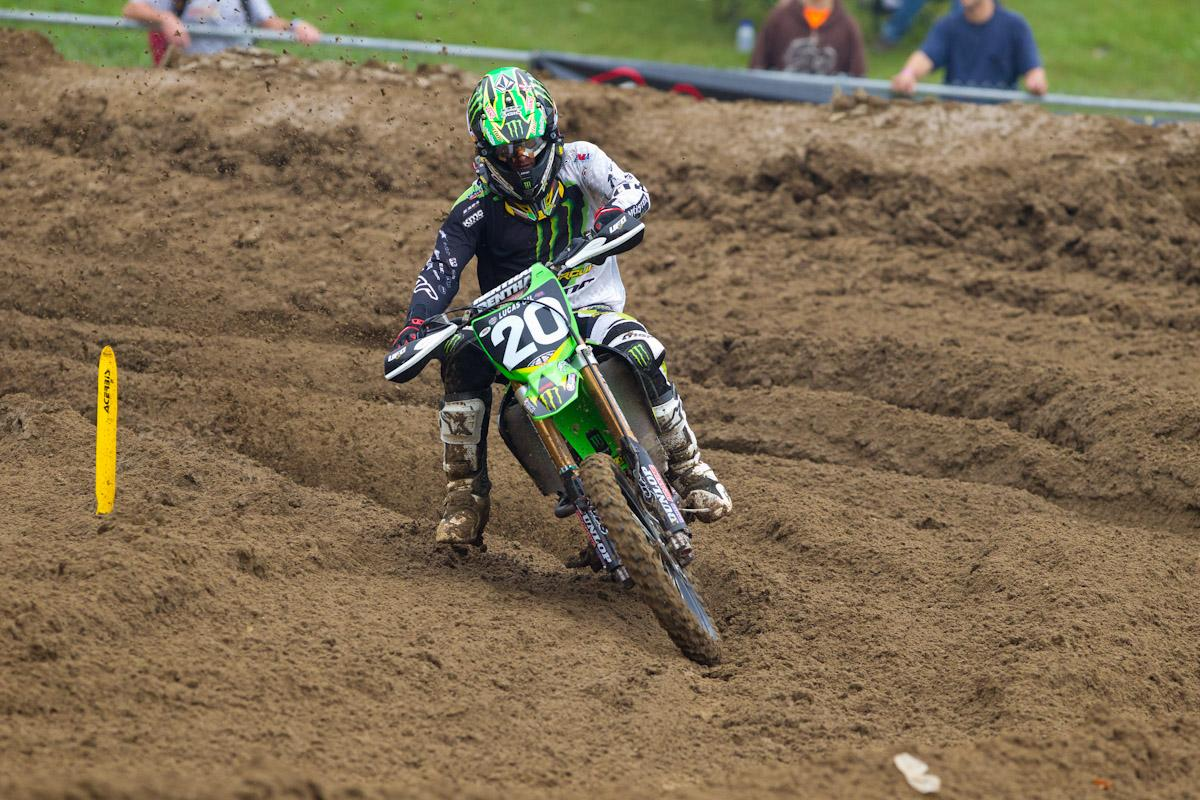 Broc Tickle