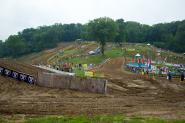 250 Moto 1 Report: Millville