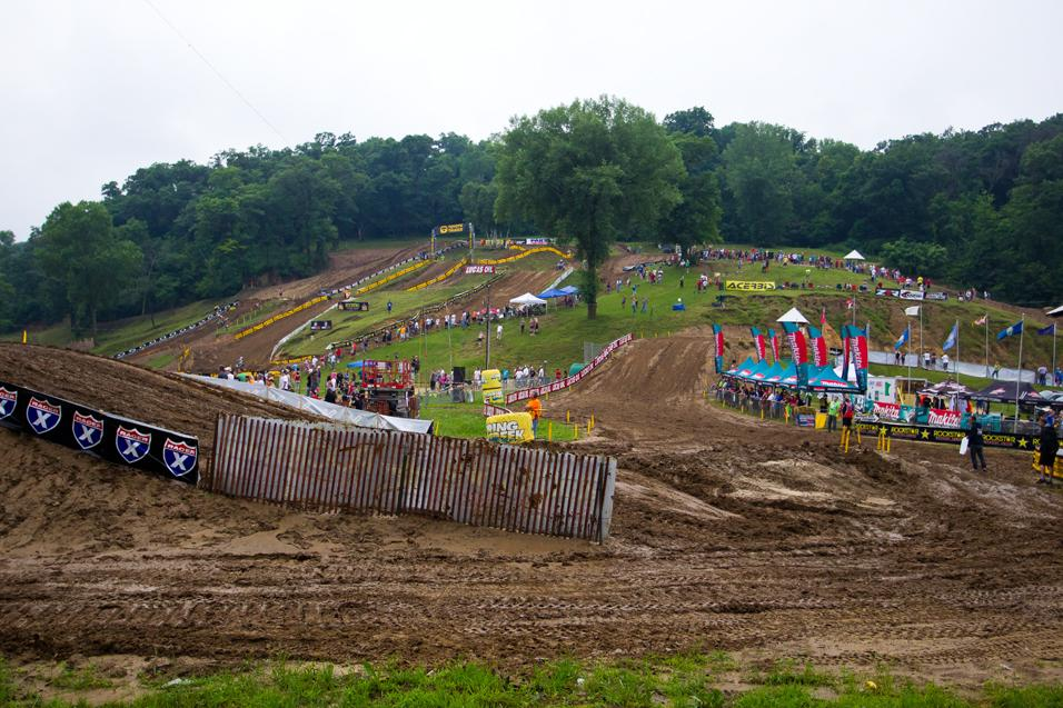 The BTOSports.com<br />  <strong>Racer X Podcast:</strong> Millville