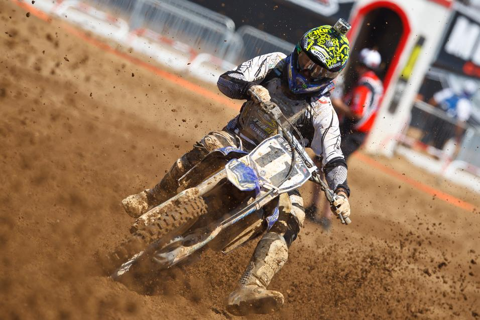 Racer X<br /> <strong>Injury Report:</strong> Washougal