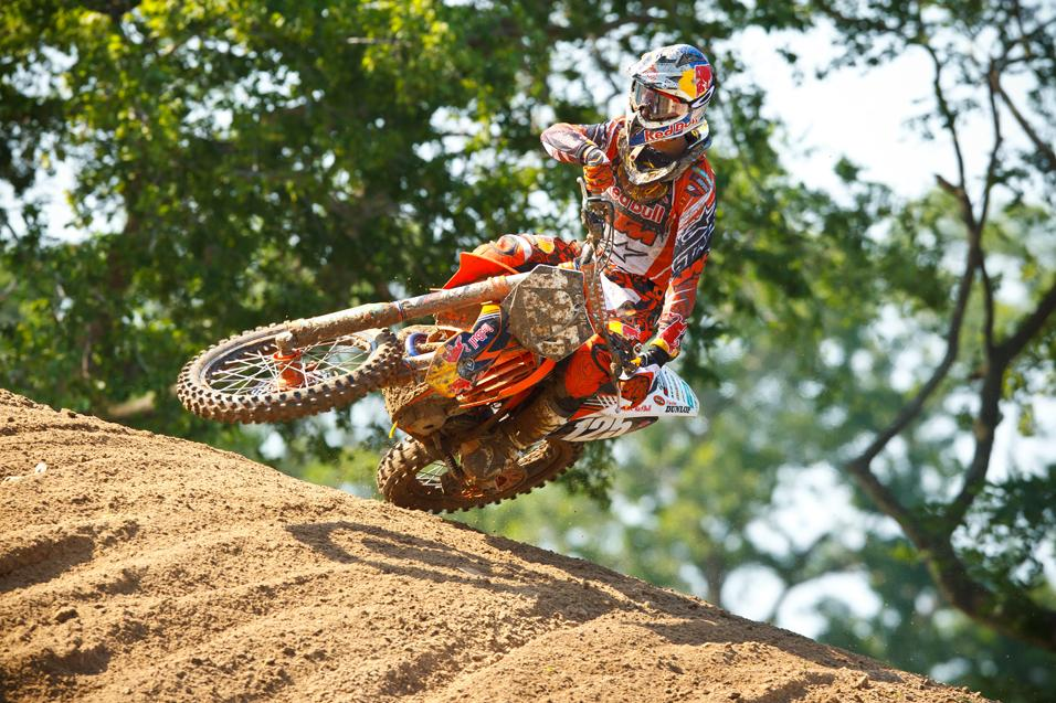 10 Things   to Watch For at Washougal