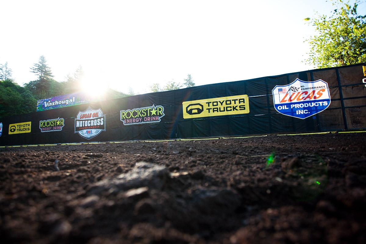 Welcome to Washougal MX