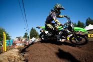 450 Moto 1 Report: Washougal