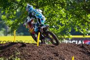Racer X Films:  Wil Hahn, Washougal