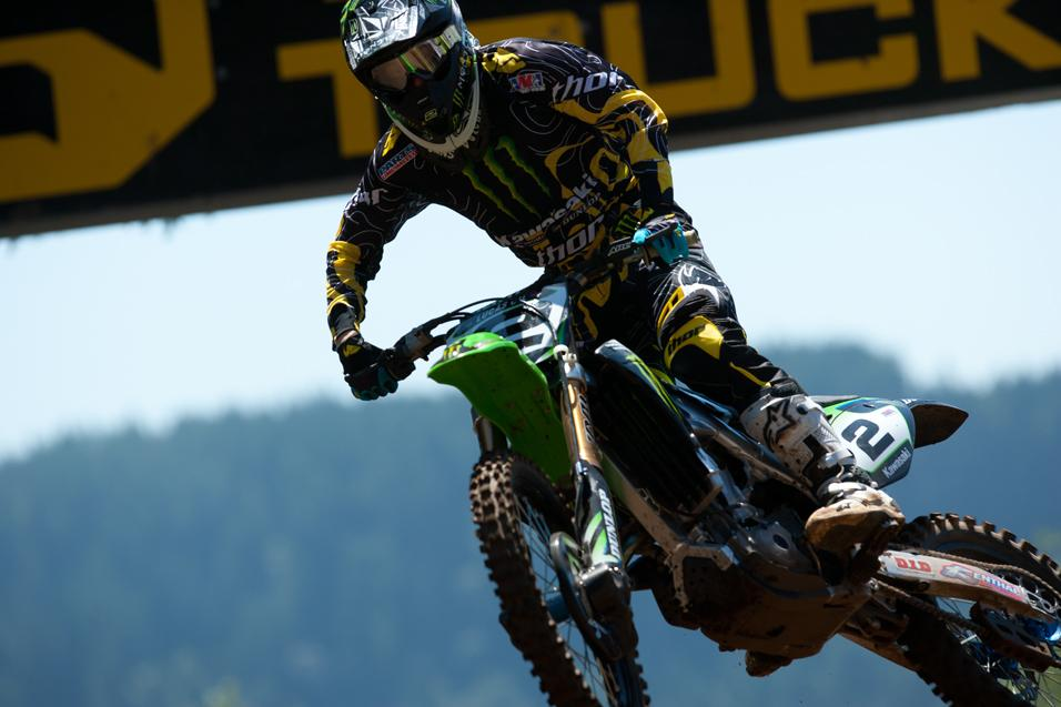 450 Words:  Washougal