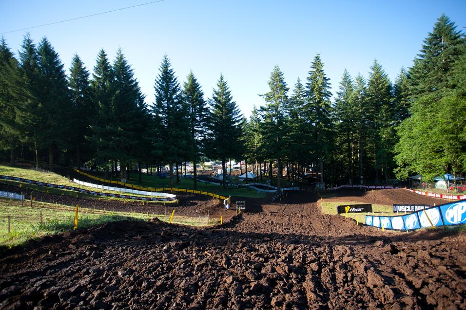 The BTOSports.com   Racer X Podcast: Washougal