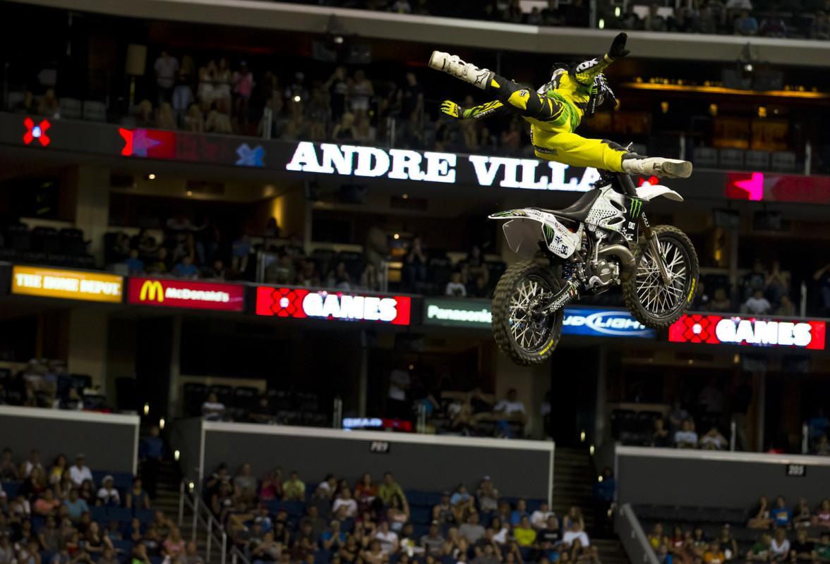 Andre Villa