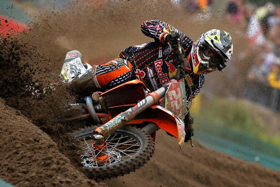 Racer X Race Report:<br /> Grand Prix of Limburg