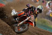 Racer X Race Report:  Grand Prix of Limburg