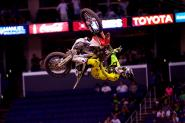 Racer X Films:  X Games Speed and Style