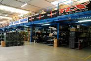 Racer X Films: TCX Boots - Factory Tour