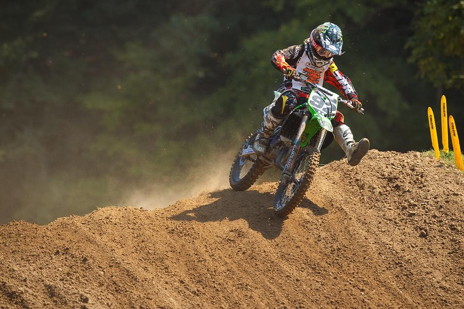 <strong>Insight:</strong><br /> Adam Cianciarulo
