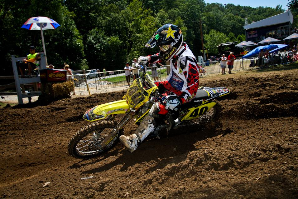 MX SportsCenter from<br /> Loretta Lynn's: Tuesday