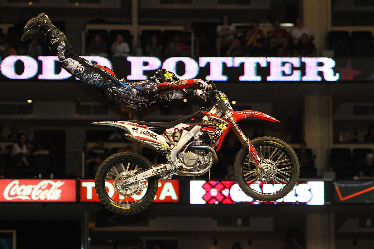 Todd Potter