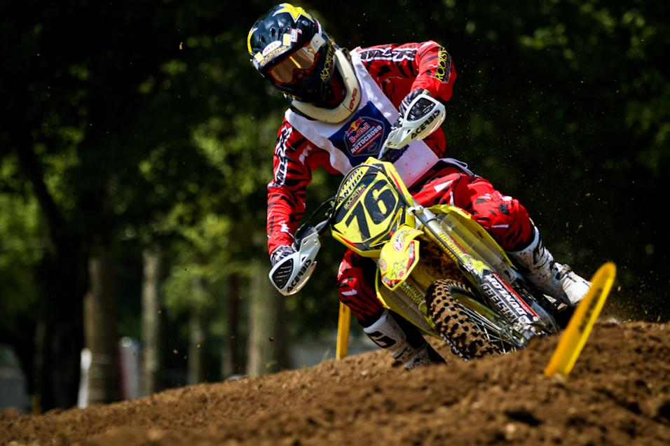 MX SportsCenter from<br /> Loretta Lynn's: Wednesday
