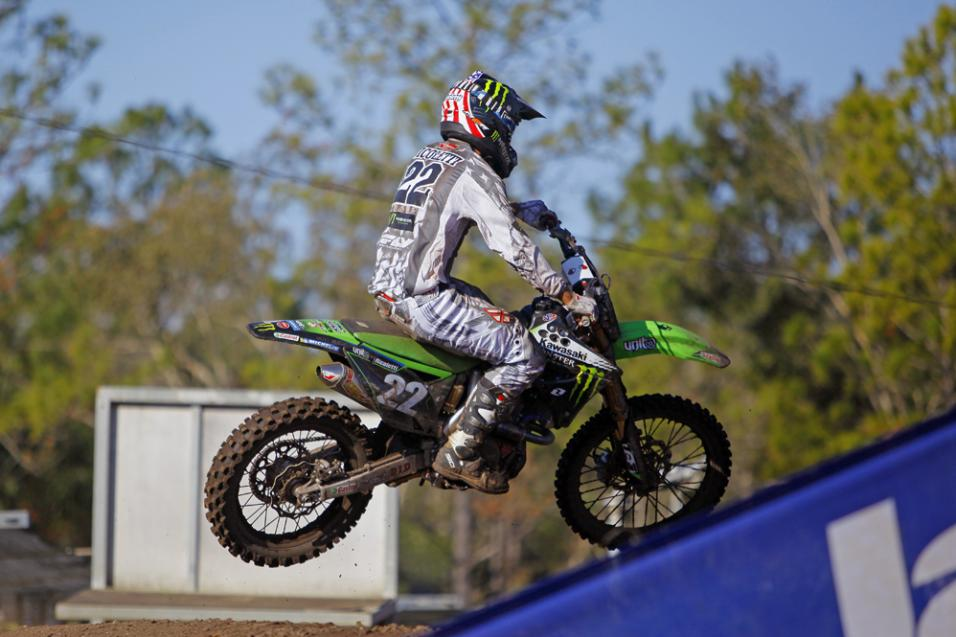 <strong>Between the Motos:</strong><br /> Phil Nicoletti