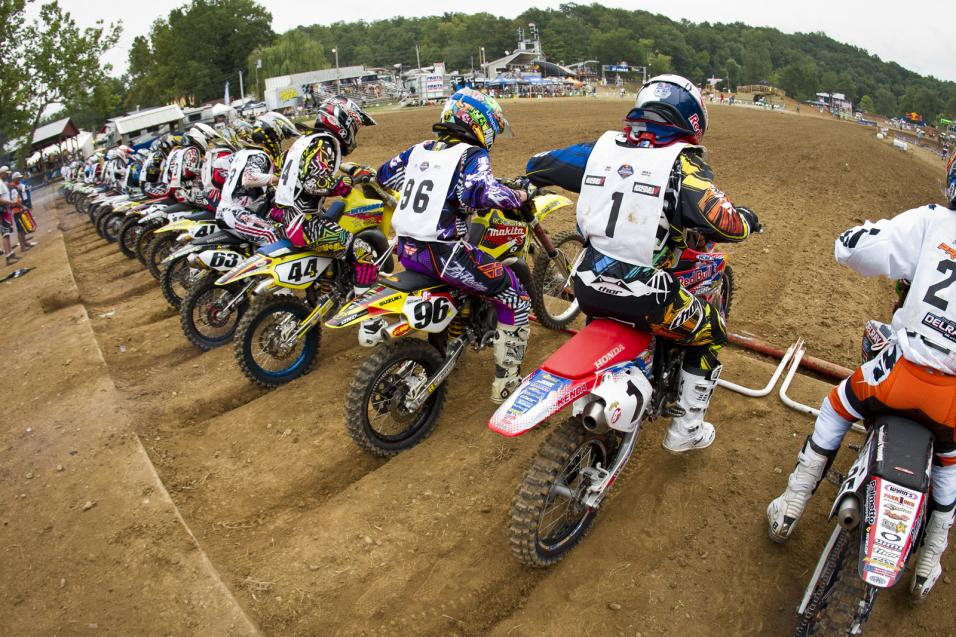 MX SportsCenter from<br /> Loretta Lynn's: Friday