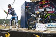 Loretta Lynn's  Race Report: Friday