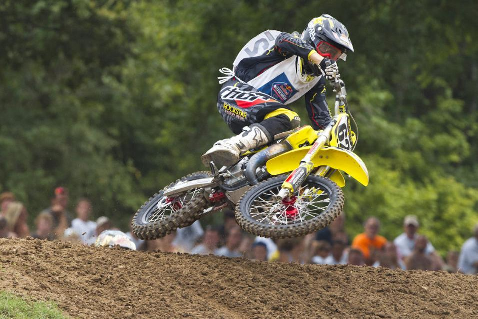 Loretta Lynn's  Race Report: Saturday