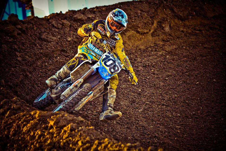 Privateer Profile: IMS Sprint Challenge at 408MX