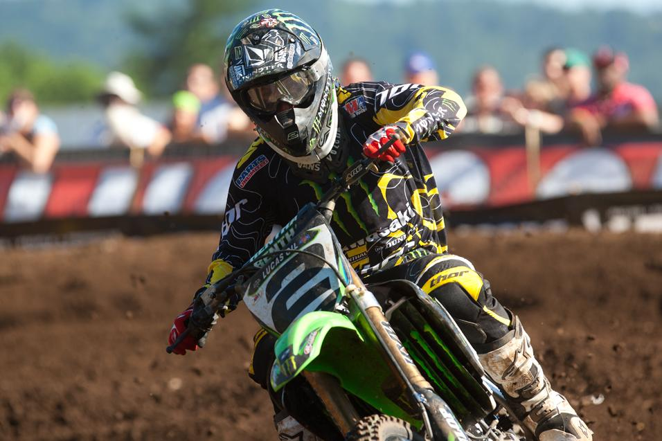 10 Things to  Watch for at Unadilla