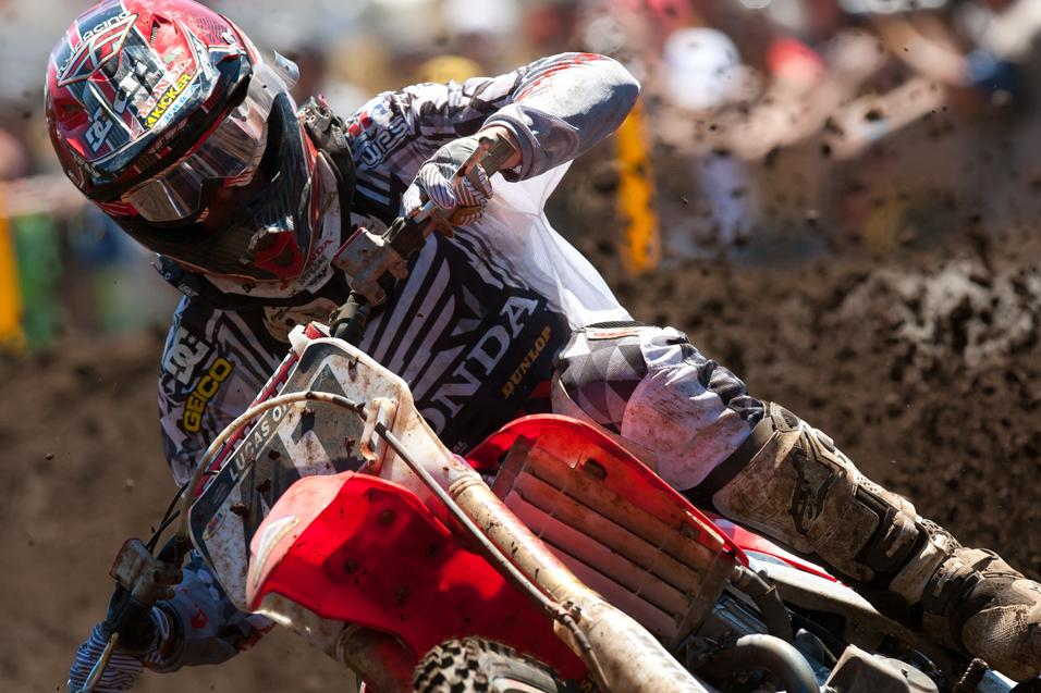Racer X<br /> <strong>Injury Report:</strong> Unadilla