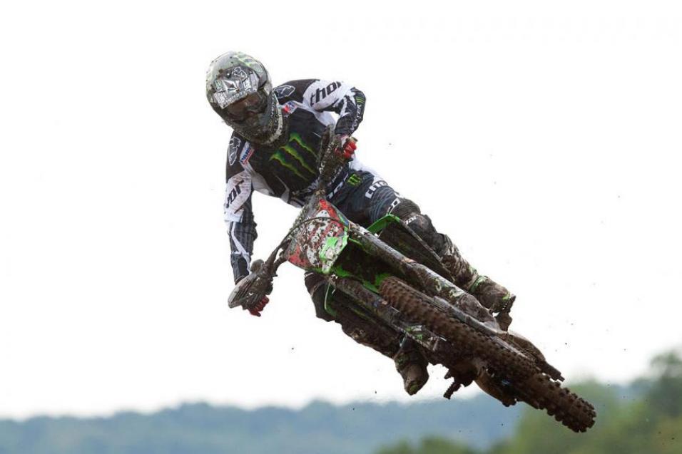 450 Moto 1 Report: Unadilla
