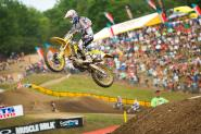 Racer X  Notebook: Unadilla