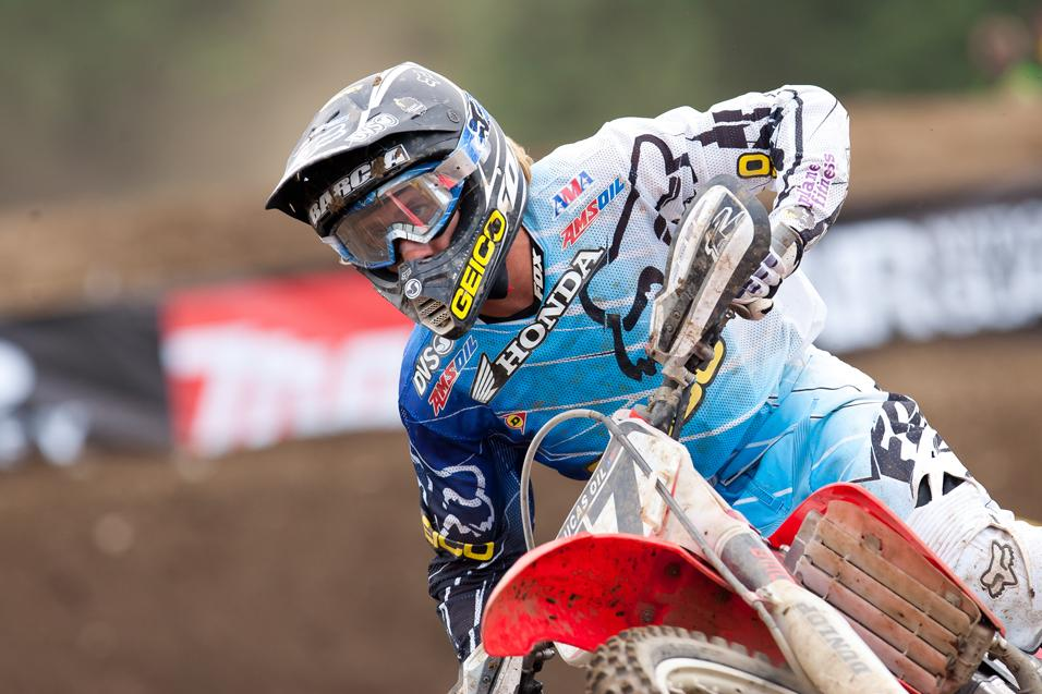 <strong>Insight:</strong><br /> Justin Barcia