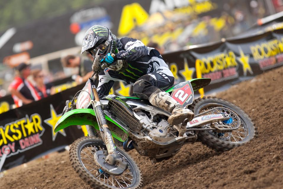 10 Things We Learned At Unadilla