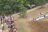 Racer X Films:  The Spot, Unadilla