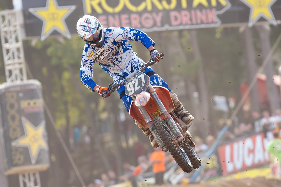 Racer X <strong>Injury Report</strong>