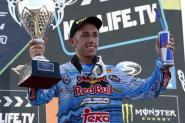5 Minutes with… Antonio Cairoli