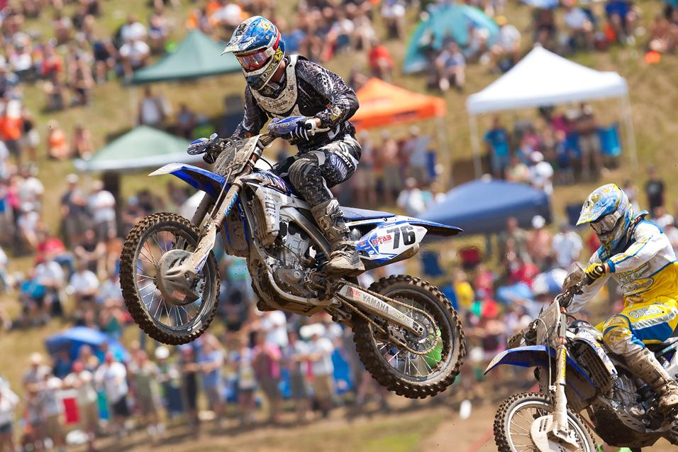 Privateer Profile:  Kyle Partridge