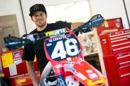 Between the Motos:  Cameron Rodriguez
