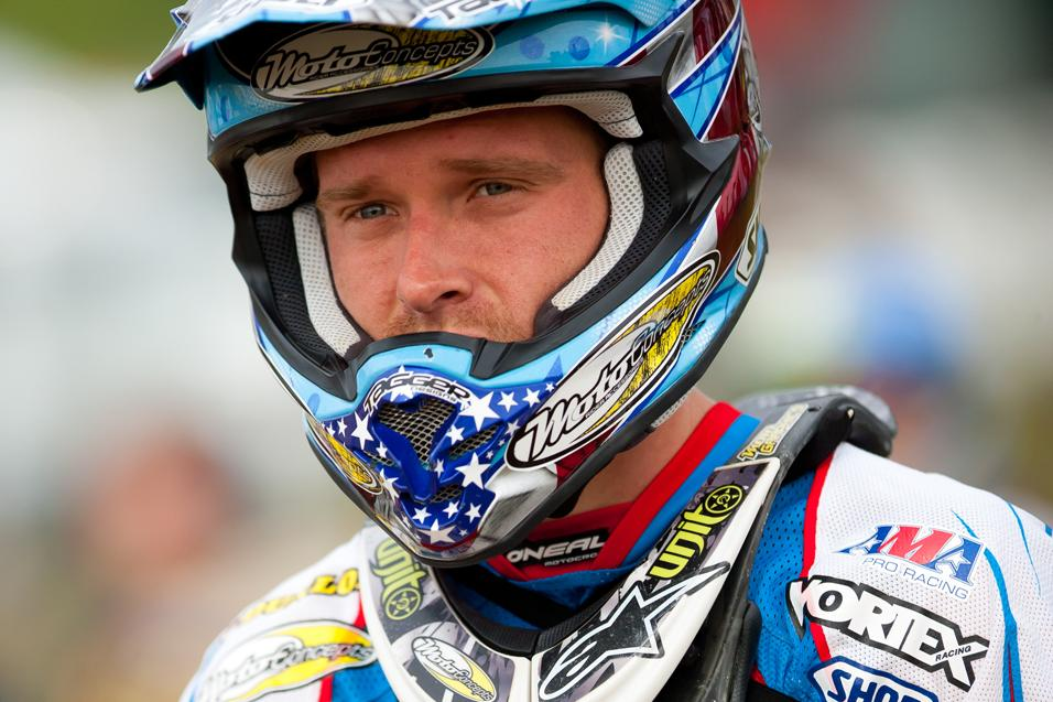 Racer X Injury<br /> Report: Southwick