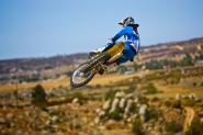 Racer X Films:  2012 RM-Z450