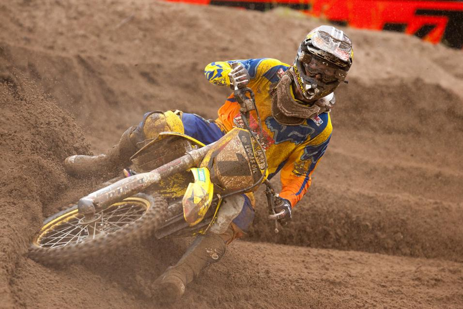 450 Moto 1 Report: Southwick